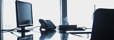 IP-Telefon Telefonanlage Internet Telefonie VoIP Leistung IT OrangeComputer