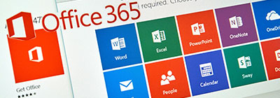 Office365 EDV - Office Online Outlook Cloude Microsoft Leistung - IT - OrangeComputer