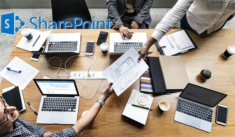 Office365-SharePoint-Online-Unternehmen-Dokumenten-Management-System-Muenchen-EDV-OrangeComputer.de