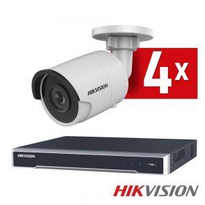 hikvision_4k_mini_bullet_ueberwachungskamera_4_kameras