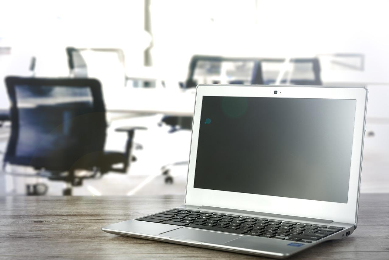 Laptop-IT-EDV-Dienstleister-Computer-Buero-Muenchen-OrangeComputer