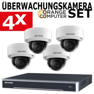 4-IP-Dome-4K-ueberwachungskamera-NVR-Set-