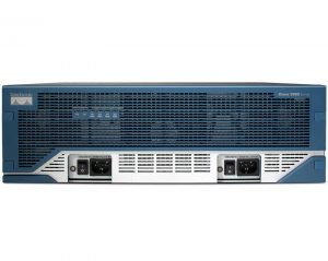 Cisco Systems Cisco3845-SEC-K9