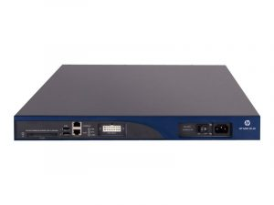 HP JF284A HP MSR30-20 Router