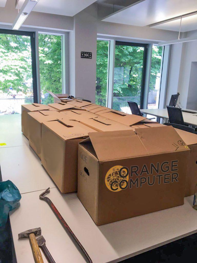 it-edv-umzug-muenchen-versicherung-verpackung-orangecomputer