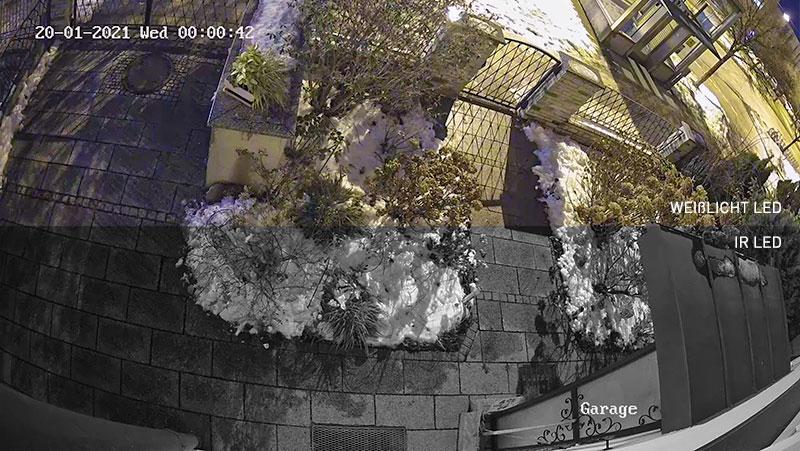 FAQ-neu-Nacht-schwarz-weiß-nachsicht-Kameras-Grafiken