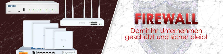 Firewall-Netzwerk-IT-EDV-Cisco-HP-Aruba