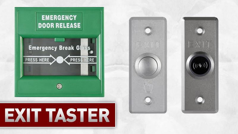 Objektsicherheit-zutrittskontrolle-exit-taster-sicherheit-orangecomputer