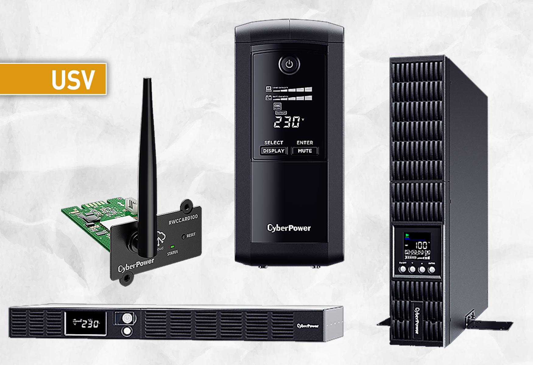 Zubehör-USV-Videotechnik-Shop-Kategorie-NVR-Kaufen-OrangeComputer