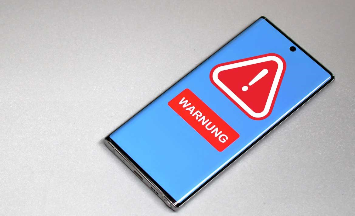 Alarmanlage-Nachricht-Handy-E-Mail-Benachrichtigung-Sicherheit-Schutz