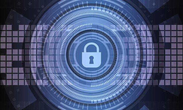 Firewall-Sicherheit-Unternehmen-Eindringling-Hacker-IT-Netzwerk