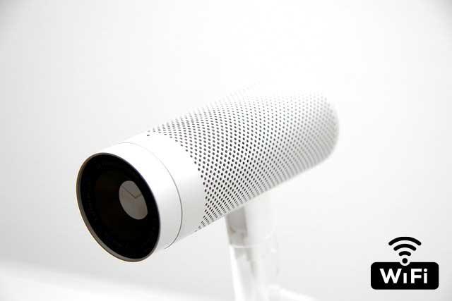 Wlan-symbol-Videoueberwachung-ip-ueberwachungskameras-videoueberwachungssysteme,