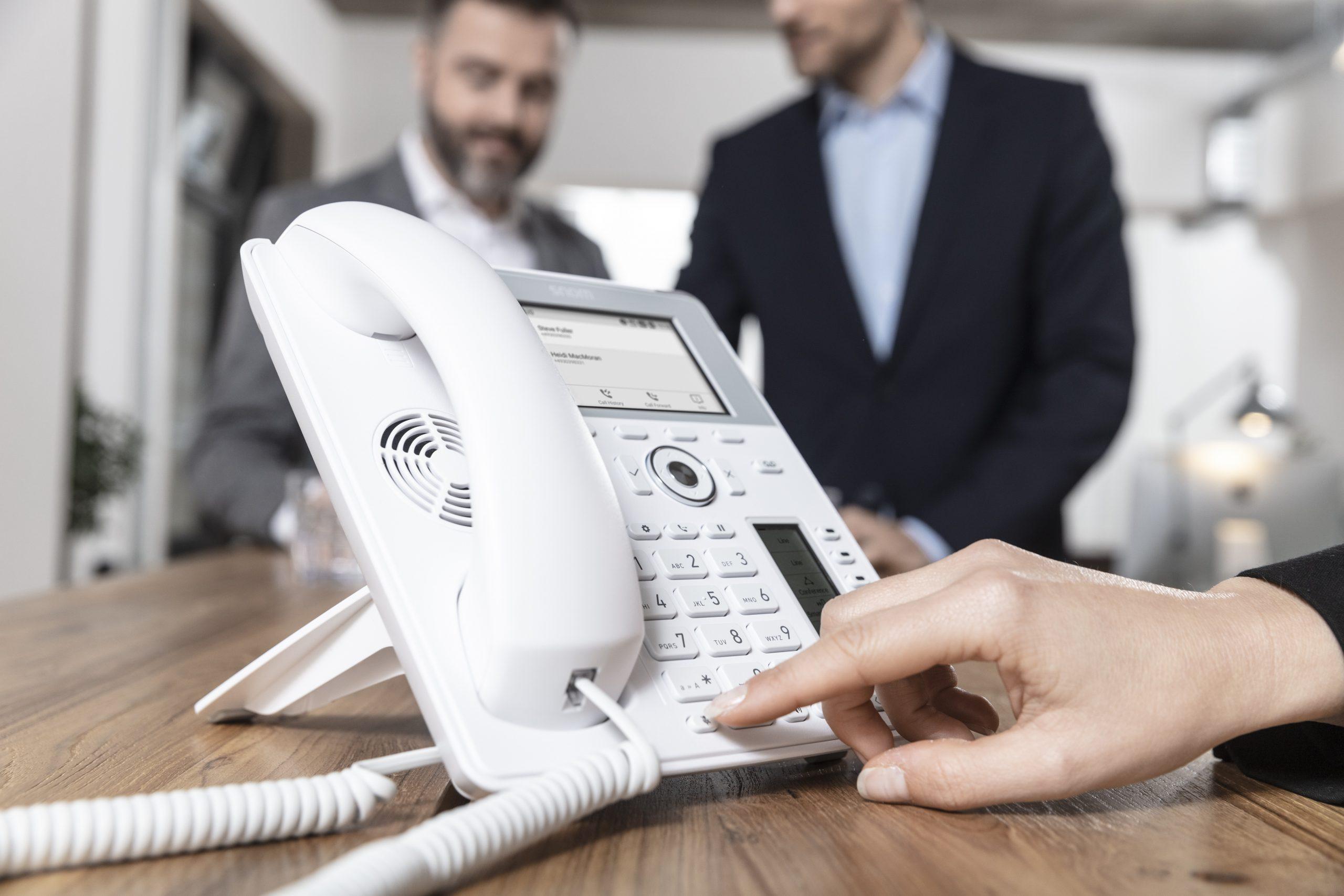 Snom-Vorteile-IP-Telefonanlagen-Telefonie-Beratung-Betreuung-Service-Support-Installation