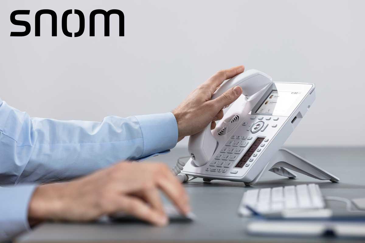 snom-VolP-IP-Telefonie-Beratung-Installation-Konfiguration-Service