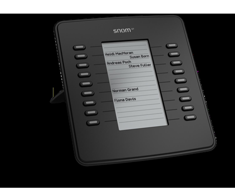 snom-d7-erweiterungsmodul-modul-ip-voip-telefon-tischtelefon-orangecomputer