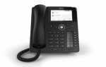 snom_d785_frontal_VoIP-tischtelefone-schwarz-OrangeComputer-2