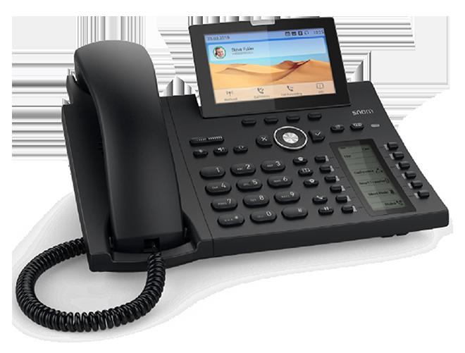 Snom-D3xx-Serie-660x501-IP-Telefonie-Telefonanlage-HD-ORangeComputer